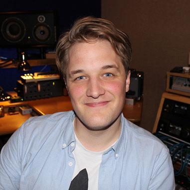 Joe Rubel – Producer/Writer