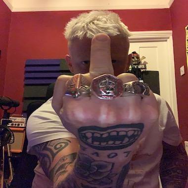 Olly Burden – Producer / Writer